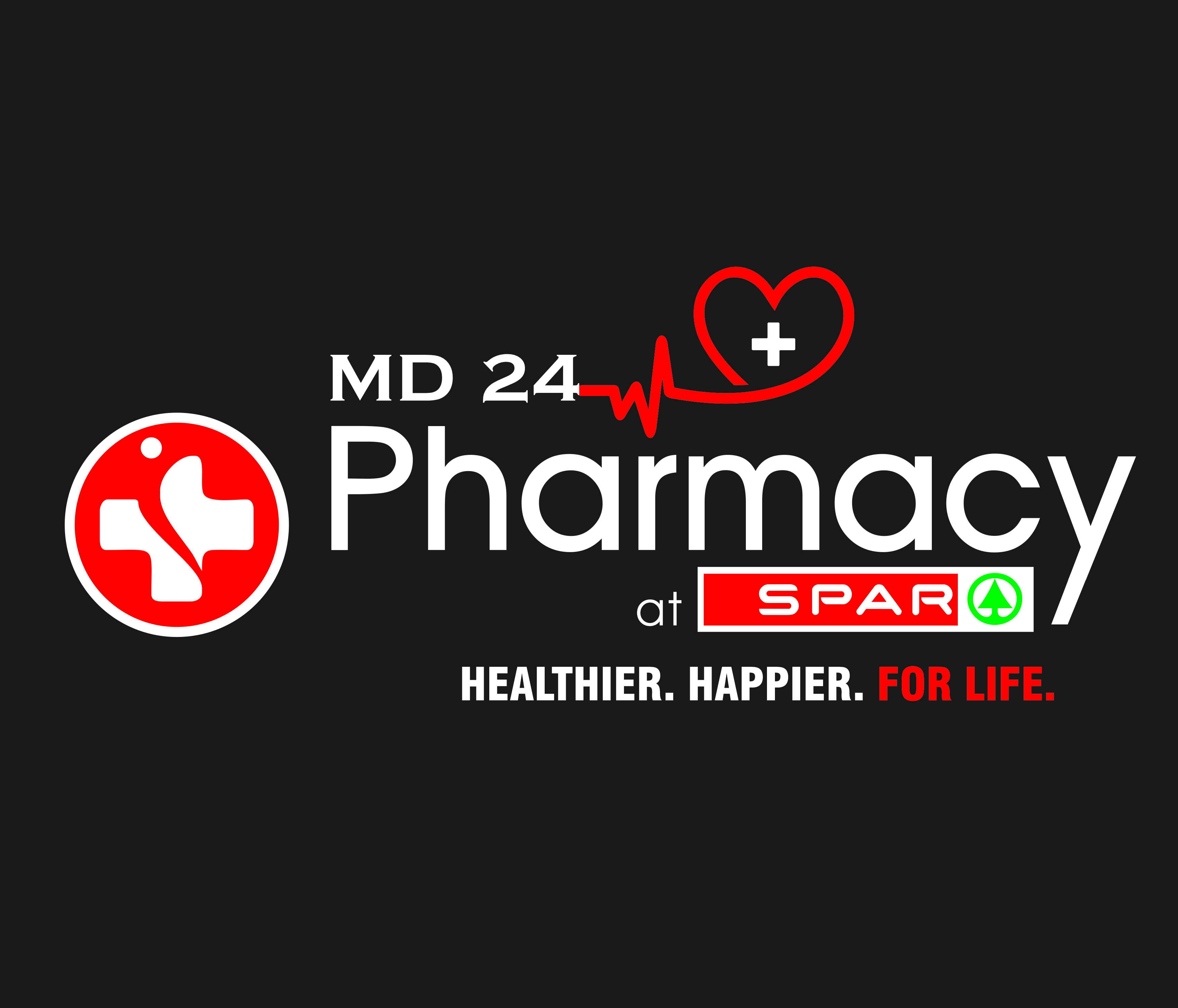 MD24 Pharmacy Logo
